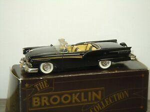 1957 Ford Skyliner - Brooklin Models 35a England - 1:43 in Box *52631