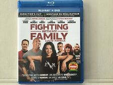 Fighting With My Family (Blu-Ray only)