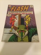 The Flash 147 4.0 VG Very Good