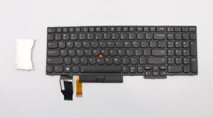 Lenovo FRU01YP628 notebook spare part Keyboard - FRU01YP628