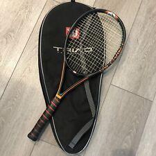 Wilson Triad 6.0 With Hammer Technology 95 Tennis Racket Grip Size 4 1/2
