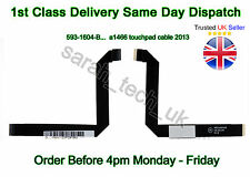 """NUOVO Apple MacBook Air 13 """"A1466 Trackpad Touchpad Cable 593-1604-b 2013/14 / 15"""