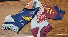 Dc Comics Wonder Woman Ankle Socks 3- Pair