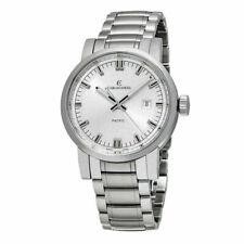 Chronoswiss Grand Pacific Automatic Men's 43mm Watch CH-2883-SI2 - NIB