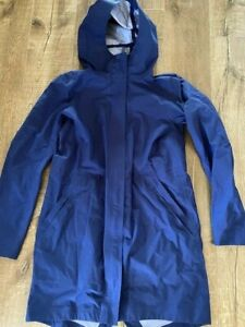 Lululemon Rain Haven Rain jacket size 6