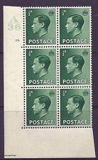 Edward VIII (1936) British George VI Stamps