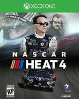Microsoft NASCAR Heat 4 - Xbox One