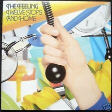 The Feeling Twelve Stops and Home Absolutely Excellent Condition CD