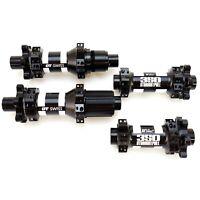DT Swiss 350 Straight Pull Front or Rear MTB Hub 28H 12&15mm Thru Axle-6 Bolts