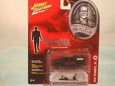 Frankenstein 2001 Hummer H1 car cover 1:64 scale Universal Studios Monsters