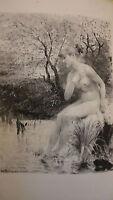 LES LETTRES ET LES ARTS - Revue illustrée Troisième année - Avril 1888