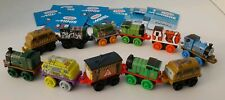 Thomas & Friends Minis Lot of 11 Thomas The Train