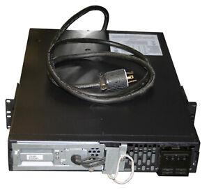 APC SMX3000RMLV2UNC Smart-UPS 3000VA 2700W 120V Rackmount Battery Network
