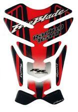 MOTORCYCLE TANK PAD 3D PROTECTOR PARASERBATOIO SCHUTZ PAD HONDA CBR FIREBLADE R
