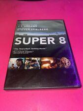 Super 8 ~ J.J. Abrams; Steven Spielberg DVD