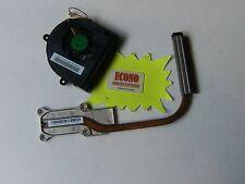 ASUS X53U X53U-RH11 COOLING FAN & HEATSINK DC280009WA0 AT0J00020C0