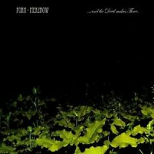 Porn/Merzbow - And The Devil Makes Three  CD 12 Tracks Alternative Rock Neuware