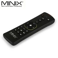 MINIX A3 Hebrew Air Mouse Wireless Keyboard Remote Control For Android TV Box PC
