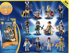 sympa movie serie 1 au choix  70069  playmobil (  choose your figure ) 1346
