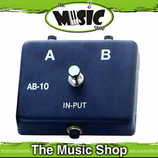 New Leem A/B Box - AB10 AB Box