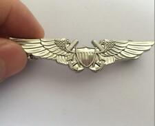 US Marine Corps Aviation Army badge metal pins brooches insignia EMBLEM silver