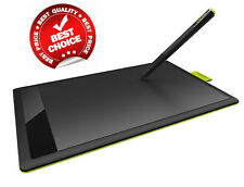 NUOVO da Wacom ctl-471 BAMBOO PEN Topi tablet per PC/MAC A SINISTRA. mano destra ***