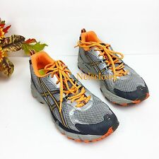 ASICS GEL KAHANA WOMANS RUNNING SHOES T2E6N SNEAKERS SIZE 8-1/2