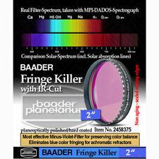 """Baader 2"""" Fringe-Killer Filter # FFK-2 2458375"""