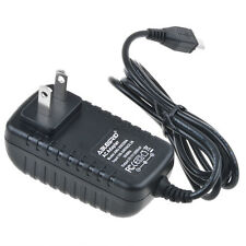 AC Adapter for iNova EX1080 10.1 ,EX756 EX780 7 WiFi Android LCD Tablet PC PSU
