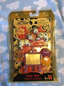 Disney's 102 Dalmatians Play Time Little Dipper & Domino Set ~ 2000 Mattel