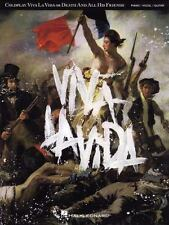 Cold Play - Viva La Vida
