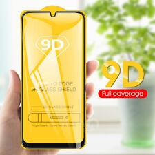 9D Nokia 3.2 Schwarz Edge glas Echtglas 9H Display Panzer Schutzglas