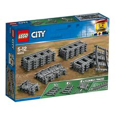 "LEGO® City  60205  ""  Schienen "", NEU & OVP"