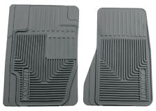 Husky Liners Front Car Floor Mat Rubber For Ford 07-10 Explorer Sport Trac