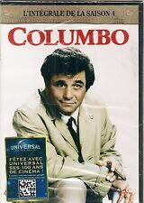 "COFFRET 4 DVD ""COLUMBO SAISON 4""    NEUF SOUS BLISTER"