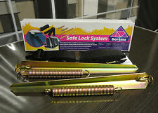 Dorema Safe Lock System Tie Down Kit for Dorema Caravan Awnings & Sun Canopies