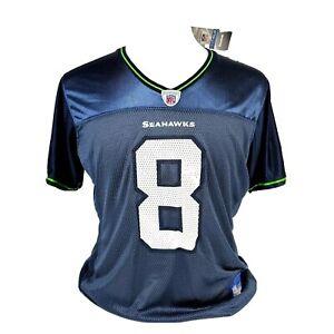 Seattle Seahawks Matt Hasselbeck #8 Reebok NFL Football Jersey Size Youth XL