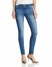 MSRP $178 DL1961 Women's Florence Instasculpt Skinny Fit Jean, Pacific, 25