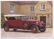 Renault 45 1922-25 MODERN POSTCARD by Magna Books