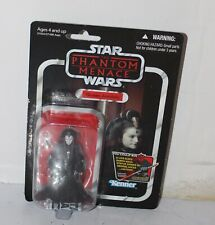 Star Wars Phantom Menace Vintage Collection QUEEN AMIDALA VC84 NOC