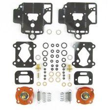 Genuine Dellorto DHLA 40/45 turbo service kit for 2 carbs. Lotus Esprit Alfa