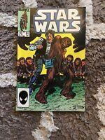 Star Wars #91 Jan 1985 Marvel