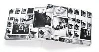JUICE WALLET PHOTO WALLET  BLACK WALLET AUST SELLER C943 001-00