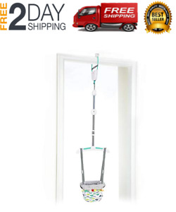Baby Door Jumper Swing Jump Up Toddler Infant Seat Removable Toys