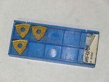 3 new VALENITE WNMG 432-LM SV315 Carbide Inserts WNMG080408-LM