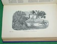 1850, FIVE YEARS HUNTING ADVENTURES IN SOUTH AFRICA, BIG GAME HUNT, PLATES