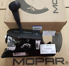 Shift Lever Jeep Wrangler with Auto Trasmision 07-10 New OEM Mopar 52060162AE