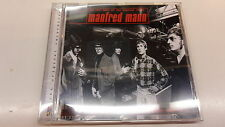 CD  Very Best of the Fontana Years von Manfred Mann