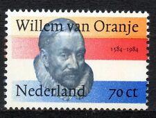 Netherlands - 1984 William of Orange Mi. 1256 MNH