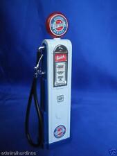 BUICK PETROL GAS PUMP 1:18 YATMING 98681 METAL BODY YATMING ROAD SIGNATURE
